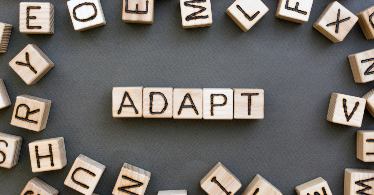 Adaptive product teams key skills