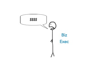 Business Executive