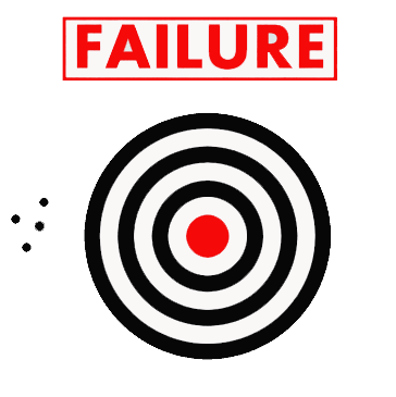 Top Five Agile Failures