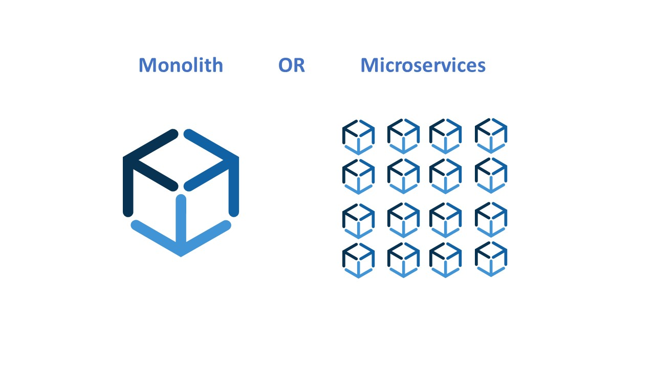Monolith or Microservices Decision