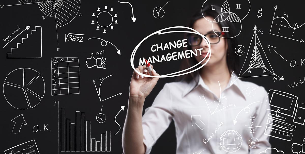 Change Management - DEVOPS