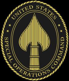 USSOCOM Logo