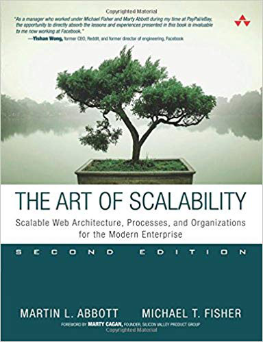 The Art of Scalability Book