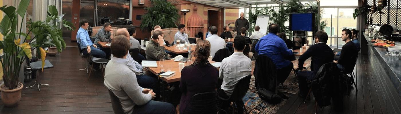 AKF Scalability Workshop