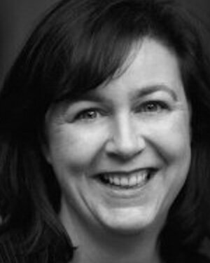 Tonya Cordrey - AKF Partner